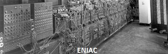 Electronic Numerical Integrator and Calculator ile ilgili görsel sonucu