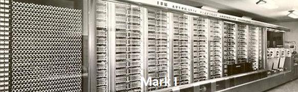 Harvard MARK I ile ilgili görsel sonucu