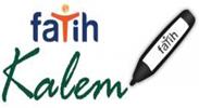 Fatih Kalem logo ile ilgili görsel sonucu